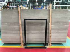 China grey Wooden Slabs